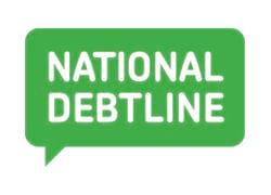 national debtline - Independent Debt Help
